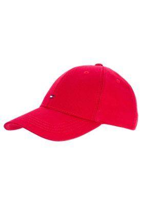 BASIC CAP - Casquette - rouge