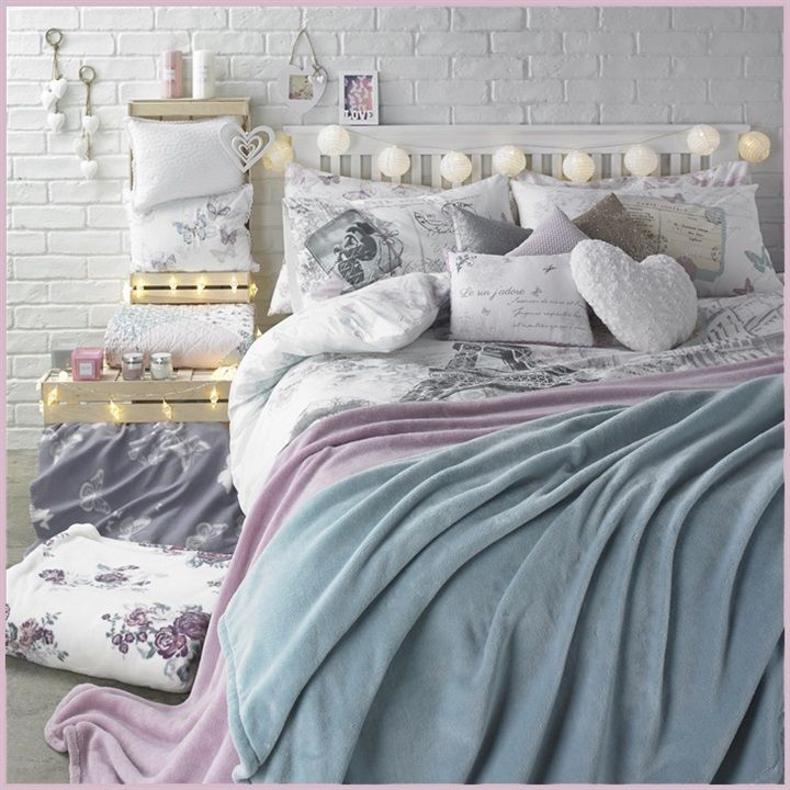 Primark Spring 2015 homeware - bedroom inspiration