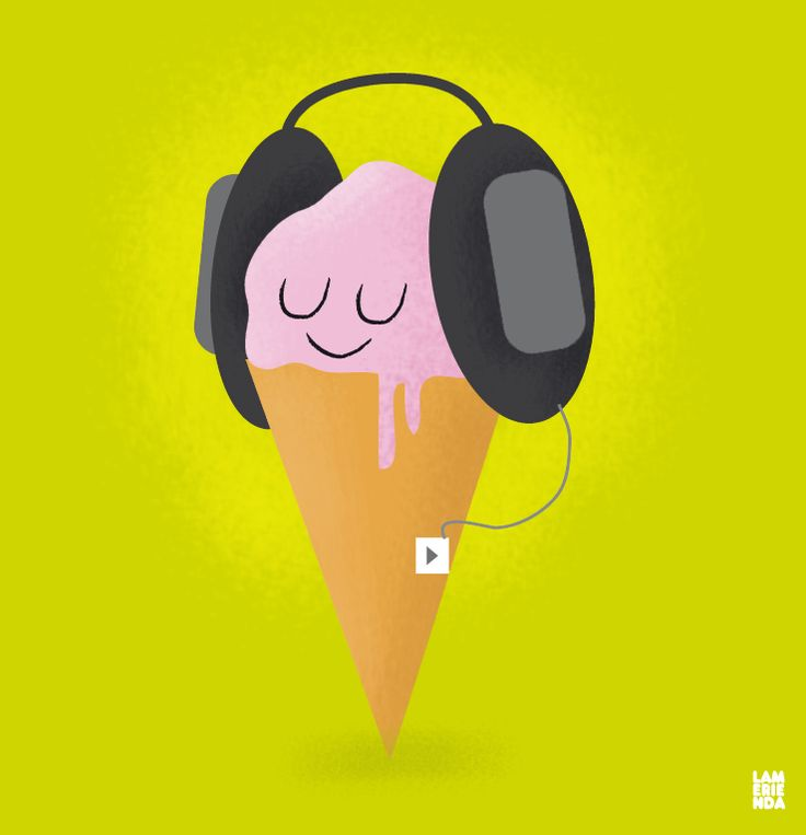Día de la música #music #poster #illustration #summer