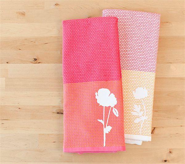 Diy Dish Towels Make It Now In Cricut Design Space Make
