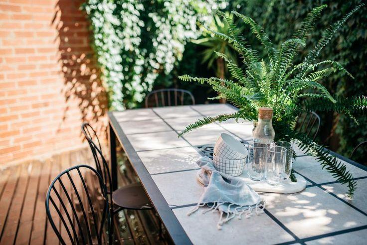 Delbridge's Terrace, Fitzroy North, a Luxico Holiday Home - Book it here: http://luxico.com.au/Delbridge-Terrace.html