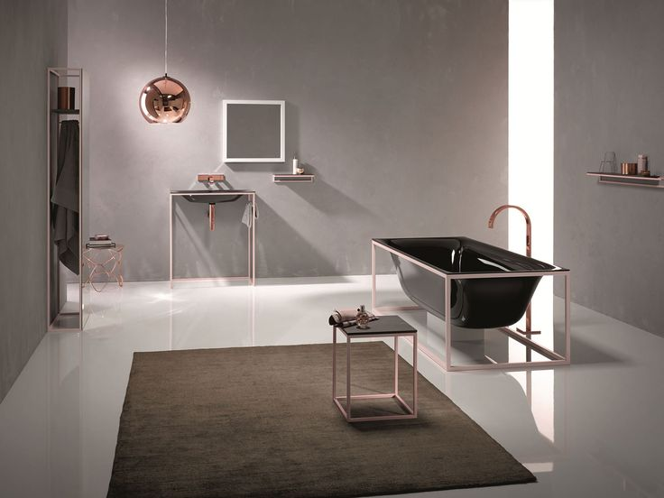 Maison Valentina Present To You A Selection Of Modern Bathroom Side Table Design  Ideas To Get You Inspired For Your Own Interior Design Projects.