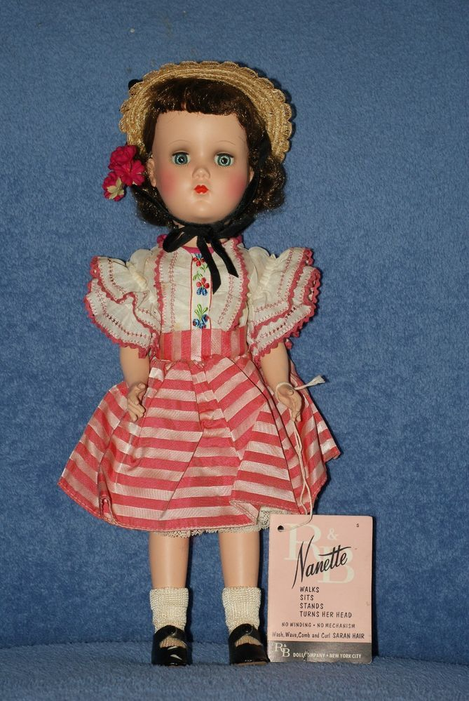 17 Best Images About Arranbee Dolls On Pinterest Nancy Dell 39 Olio Vintage And Composition