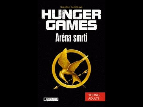 Hunger Games Aréna Smrti AudioKniha - YouTube