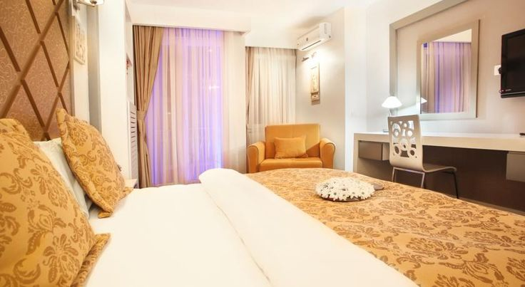 Nisantasi My Residence Istanbul With free wireless internet access in each of its modern studios, My Residence combines independent living and quality hotel services in Istanbul, close to Lutfi Kirdar Congress Centre.