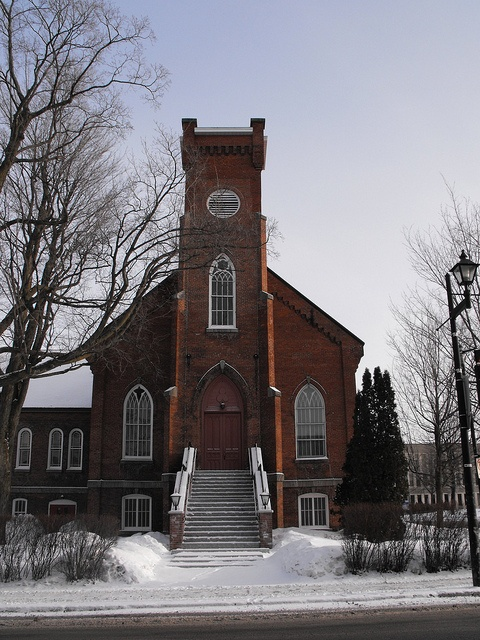 Granby, Quebec Granby United Church | Flickr - Photo Sharing!