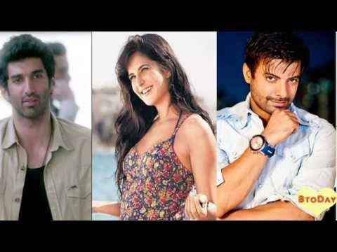 "Rahul Bhat Will Romance With Katrina Kaif in ""Fitoor"" 
