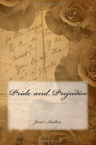 Pride and Prejudice--my girls discovered Jane Austin and love her! Makes me smile!