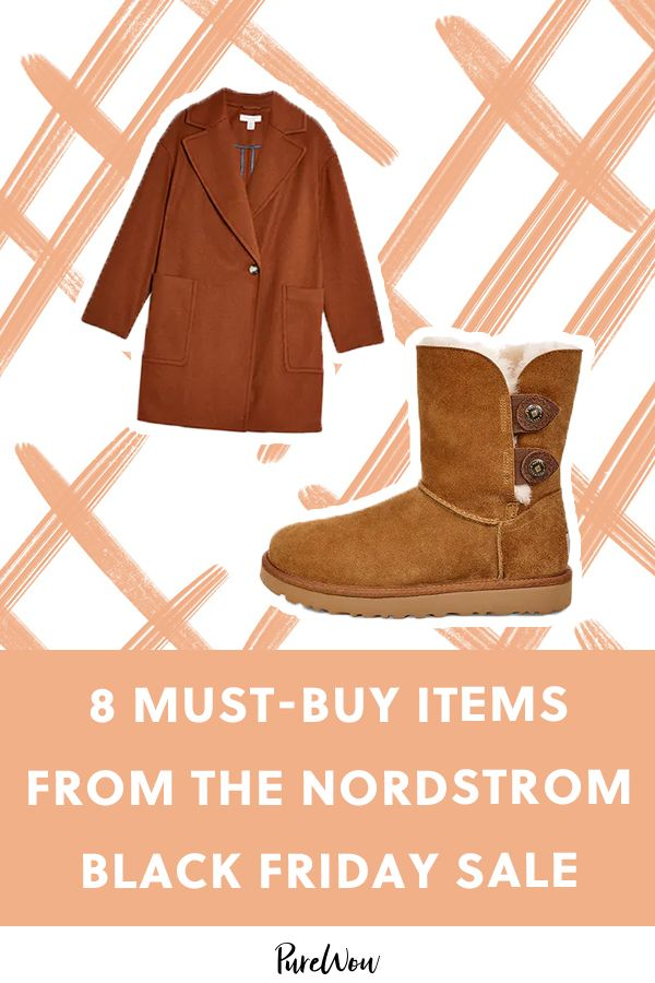 Here S What We Re Buying From The Nordstrom Black Friday Sale Black Friday Sale Fashion Nordstrom