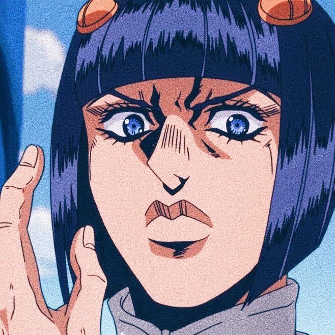 bruno bucciarati icons   Tumblr   Jojo bizzare adventure, Jojos bizarre  adventure, Anime