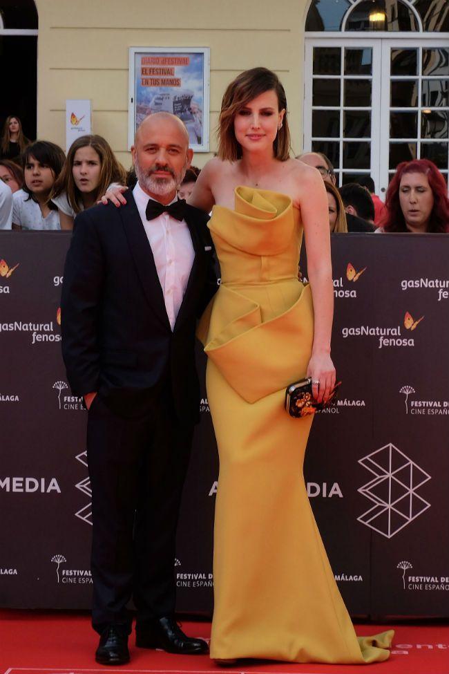 Hoy en Modalia repasamos algunos de los estilismos que lucieron las estrellas del cine español en el #FestivaldeCinedeMalaga 2016.  #Modalia | http://www.modalia.es/celebrities/11099-festival-de-cine-malaga-2016.html  #malaga #cine #festivaldecinedemalaga