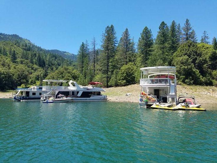 Shasta Lake Done Right