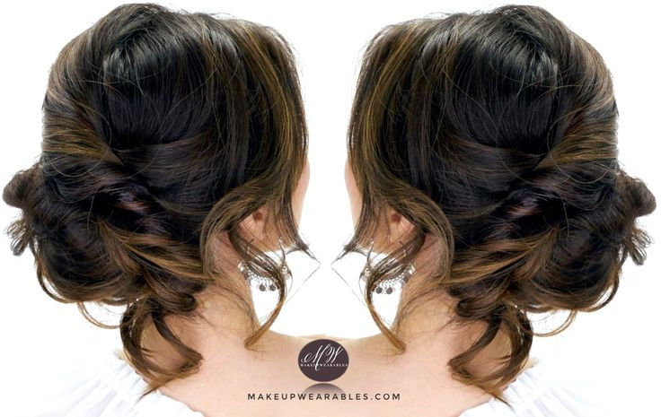 Quick Everyday Hairstyles For Medium Hair : Best cute everyday hairstyles ideas on