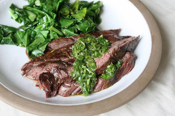 Ramps are Here! (Plus a Ramp Chimichurri Recipe) - The Organic Butcher of McLean