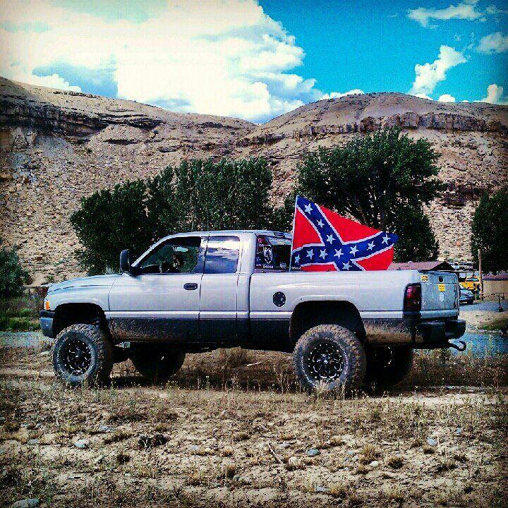 235 best images about rebel flag on pinterest the flag trucks and flag bikini. Black Bedroom Furniture Sets. Home Design Ideas