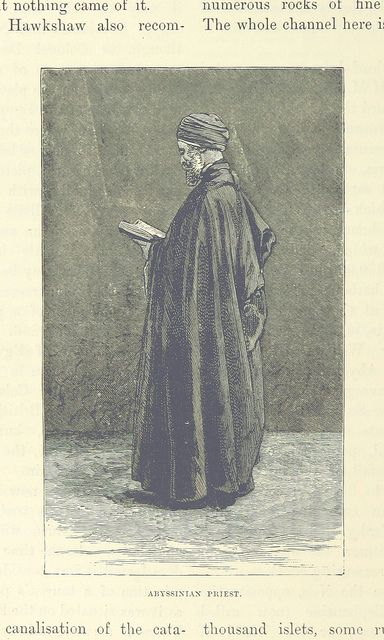 Image taken from page 356 of 'Cassell's History of the War in the Soudan' | Flickr - Photo Sharing!
