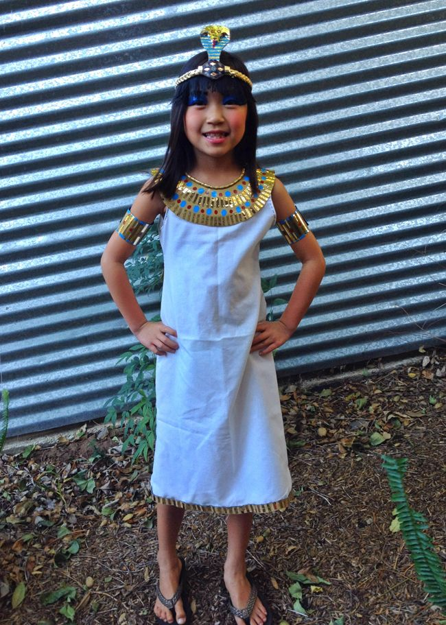 Best 25 egyptian costume kids ideas on pinterest cleopatra diy cleopatra costume halloween paper bag pillow case recycled solutioingenieria Gallery