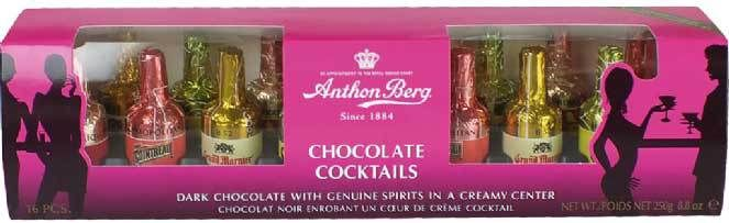 igiftFRUITHAMPERS.com.au - Anthon Berg 16 Assorted Cocktail Liqueur Bottles 250g, $18.99 (http://igiftfruithampers.com.au/products/anthon-berg-16-assorted-cocktail-liqueur-bottles-250g.html/)