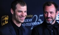 'South Park' Creators Fortify Their Content Empire - interesting interview with the South Park creators on content and platforms