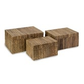 Wayfair - Havana Storage Boxes (Set of 3)