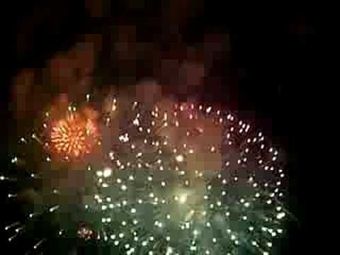 Tips For Viewing Nashville's 4th of July Fireworks | Fun Times Guide to Franklin / Nashville TN