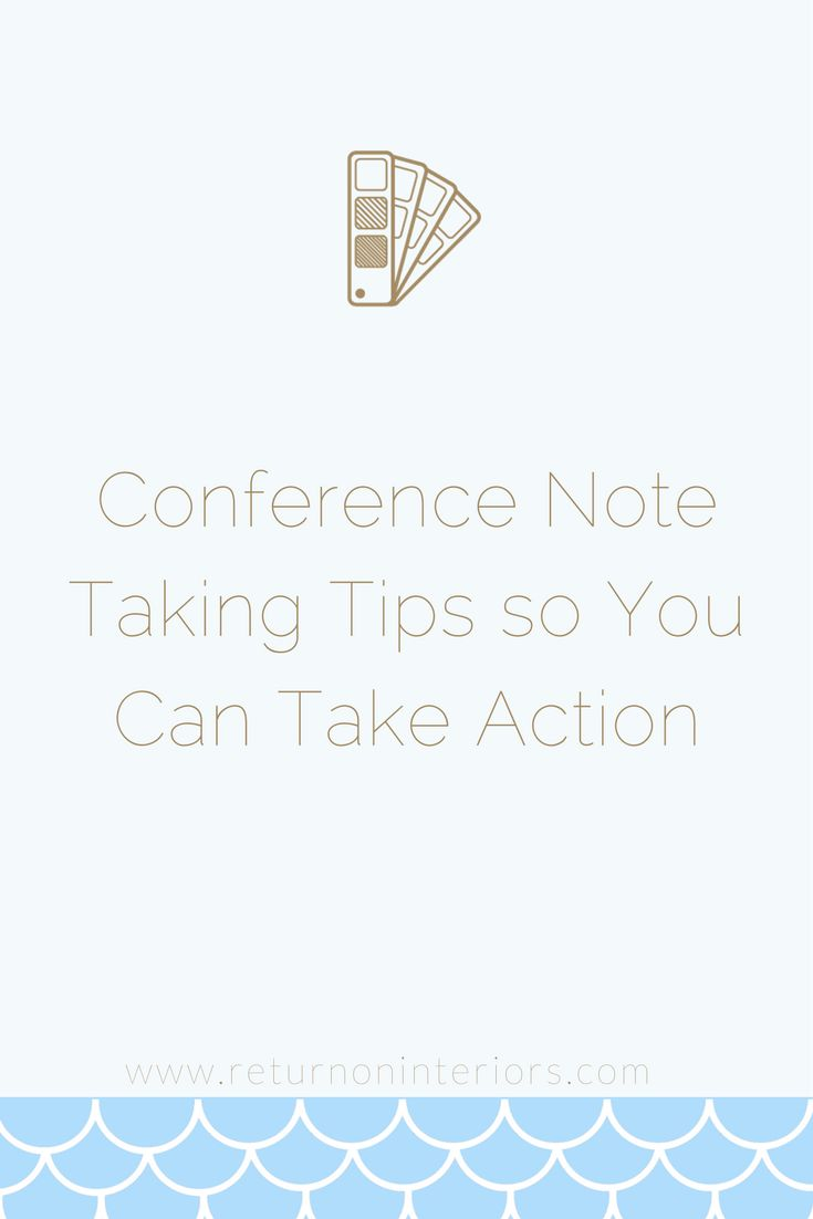 how to get better at note taking and observation