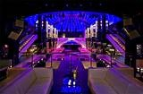 LIV Nightclub:  Located at the Fontainebleau Hotel in Miami Beach, LIV is a major player in the Miami party scene. Went here with 12 best girlfriends on spring break. Such a blast!
