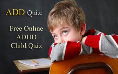 This ADD quiz / ADHD quiz is for parents of children who might have attention deficit disorder. If you suspect your child may have this mental health condition, please answer the ADHD quiz questions and share the results of this ADD child quiz with your pediatrician. www.healthyplace.com/adhd/adhd-children/add-quiz-free-online-adhd-child-quiz/ - #adhd #ADHDquiz #ADHDTest #HealthyPlace