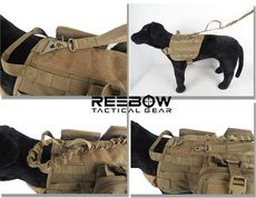 Molle Harness $60.00