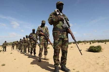 Somalia's al Shabaab fighters attack village in Kenya http://news.yahoo.com/al-shabaab-attacks-village-kenyas-garissa-063920870.html