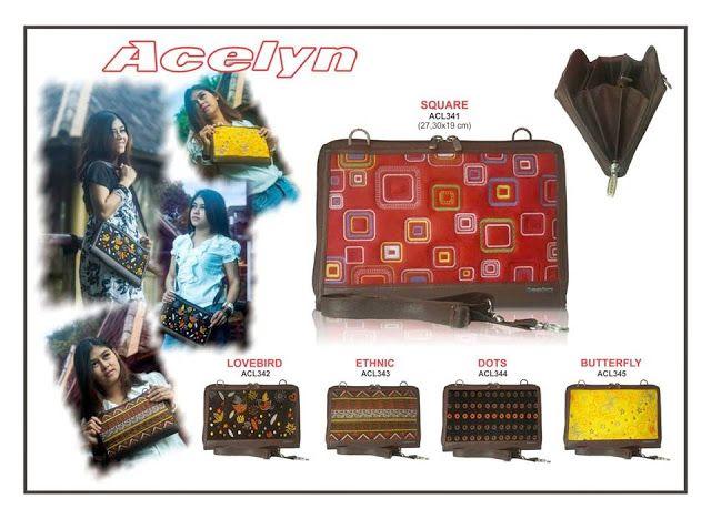 Tas Dompet Murah Terbaru: Dompet Murah Terbaru (Acelyn)