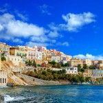 Syros island – The most picturesque churches