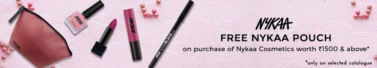 Nykaa Cosmetic Products - Buy Nykaa Beauty & Makeup Products Online in India | Nykaa