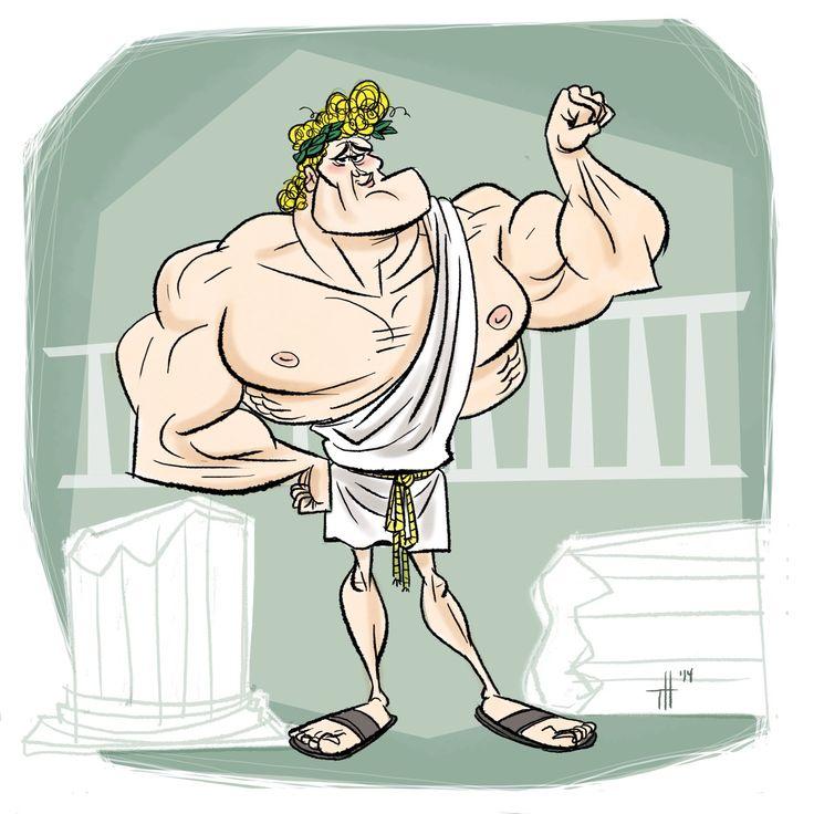 herculese!! Herculese!!!!