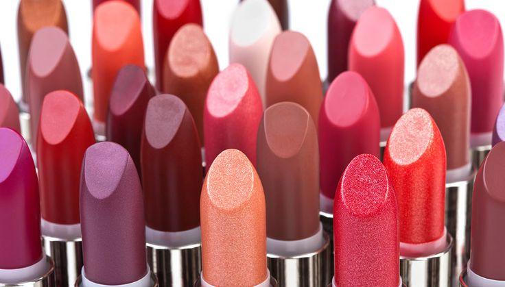 Influenster tips: The best lipsticks for your skin tone! #TheHub #Lipsticks #Influenster #Beautified