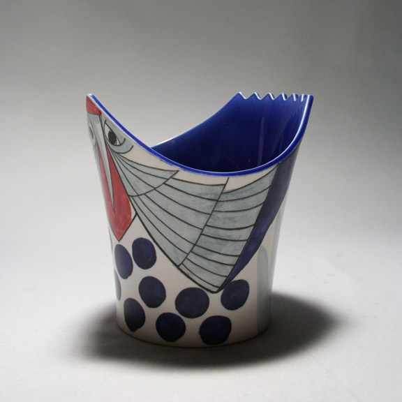 Marianne Westman egg cup