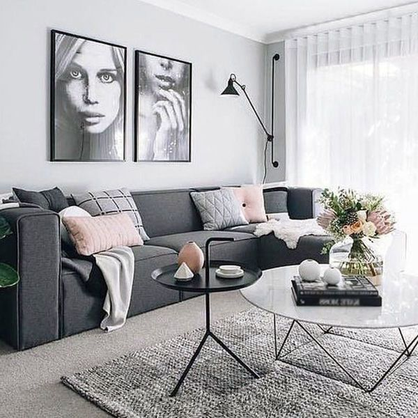 Tiny Residing Space Ideas Just How To Adorn A Cosy And Also Small Resting Snug Lobby Or Even Area Small Living Room Decor Simple Living Room Living Room Decor Apartment Minimalist living room accessories concept
