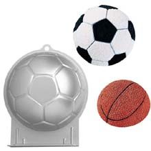 Soccer Ball Pan - Herrschners