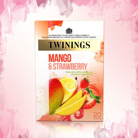 9 Best Christmas Teas With Twinings Images On Pinterest