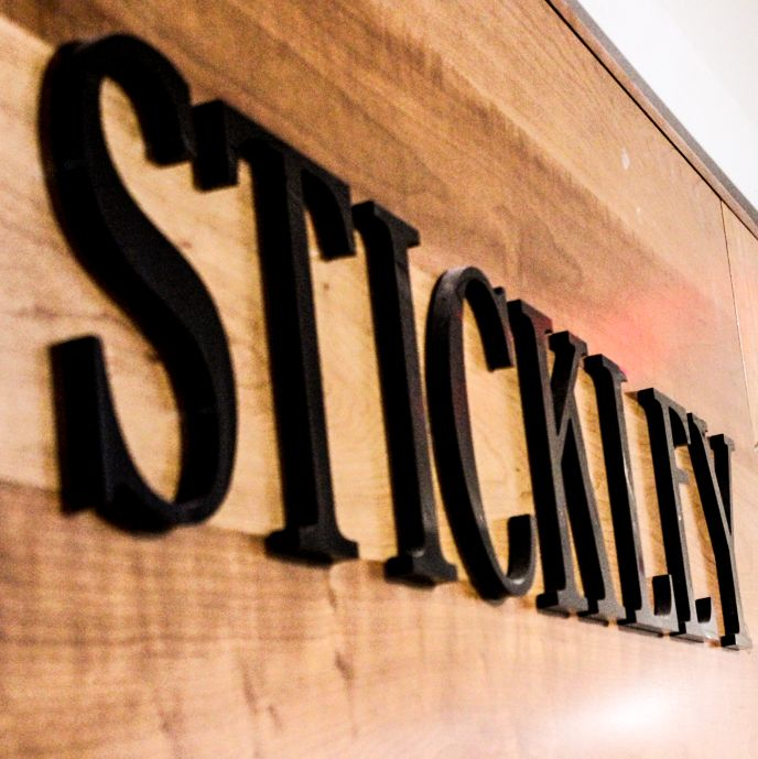 Stickley Furniture Is One Of The Many Brands Of Furniture We Carry At  McArthur. One