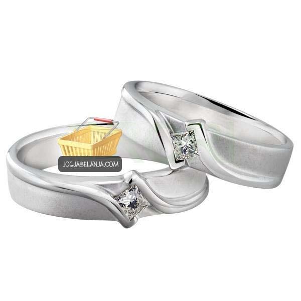 gambar model cincin kawin perak jihan