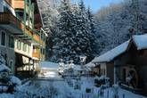 Naturidylle vor den Toren Salzburgs - Naturidyll Hotel Hammerschmiede
