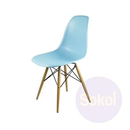 Replica Eames DSW Chair