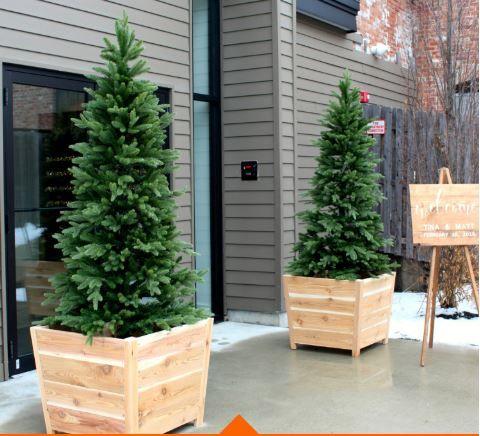51+ Wonderful DIY Planter Box Plans, Designs and Ideas For Best Garden