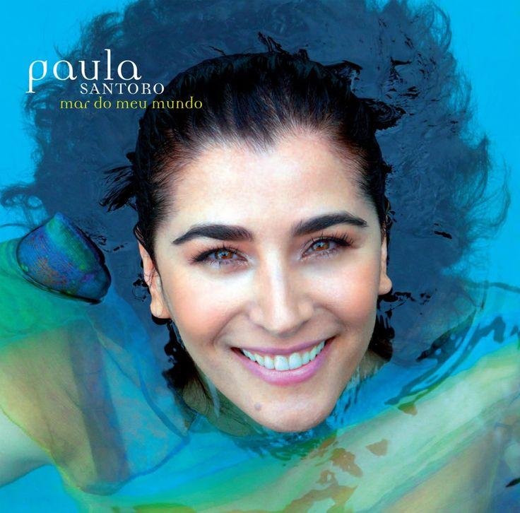 MAR DO MEU MUNDO Paula Santoro