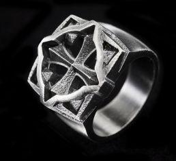 Eelis Aleksi / Lumoava - Warrior (ring)