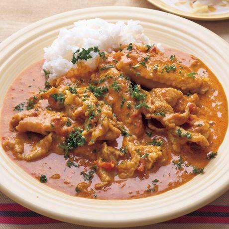めちゃうまポークチキンカレー | コウケンテツさんのカレーの料理レシピ | プロの簡単料理レシピはレタスクラブニュース