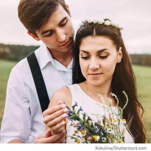 In Norwegen, Schweden Hochzeitsbräuche in Norwegen und Schweden