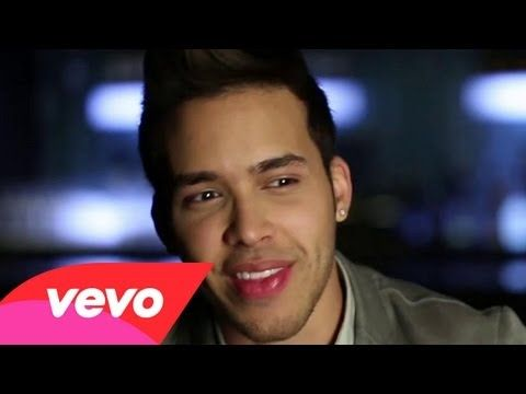 Prince Royce - ASK:REPLY