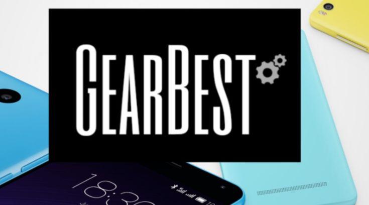 Los mejores Ofertas del dia Gearbest a los precios mas bajos - Link: https://is.gd/Lqud3v